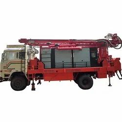 Drilling Rig 16feet Reverse Circulation (RC)