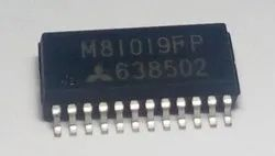 M81019FP Inverter Integrated Circuit