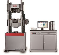 NABL Calibration For Compression / Universal Testing Machine