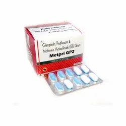 Metpri GP 2 Tablet