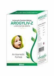 Arogyliv-Z Drop