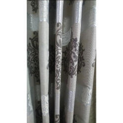 Embroidered Designer Curtain