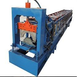 Ridge Cap Roofing Machine