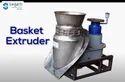 Basket Extruder