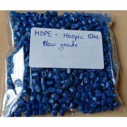 HDPE Blow Natural Granules, 25 Kg, Packaging Type: Bag
