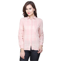 Pink Surplus Ladies Shirt