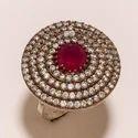 Stylish Turkish Ring