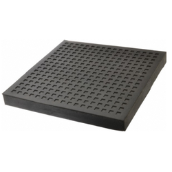 Rubber Mounting Pad