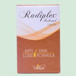 Radiplex Rebond Anti Hair Loss Capsules