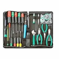 ITI Electrician Tools, Packaging: Case