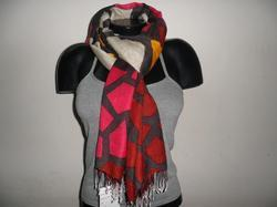 Printed Fancy Stole