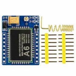 A6 Serial GPRS GSM Module