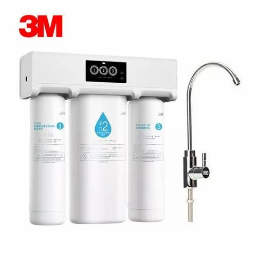 Image result for 3m water filter
