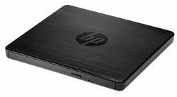 External HP Portable DVD Writer