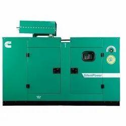 30 Kva 50 Hz Cummins Diesel Generator, 3-Phase, 415 V