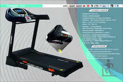 T 512 Pro Bodyline Treadmill