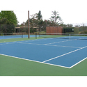 Acrylic Tennis Court Flooring