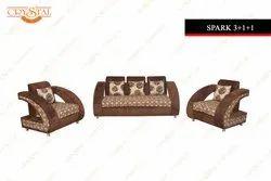 Spark Sofa Set