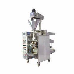 Semi Automatic Powder Packing Machine