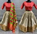 Party Wear Ladies Lehenga