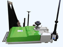 High Speed Mechanical Feeder