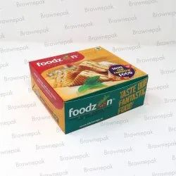 Disposable Food Paper Box