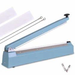 Manual Hand Sealer