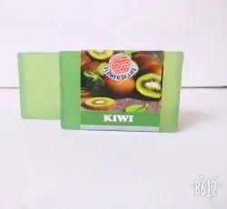 Kiwi Glycerin Soap