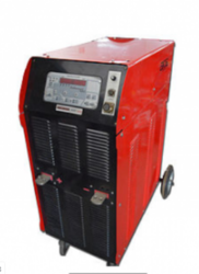 APS Submerged ARC Welding Machine