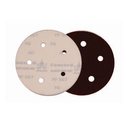 FP567 Alo Resin Paper Velcro Disc