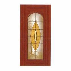 PVC Laminate Door