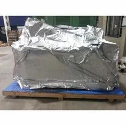 Stainless Steel Industrial Vaccum Packing Service