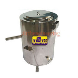 Hydro Dryer Oil Extractor