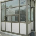 Aluminum Partition Wall
