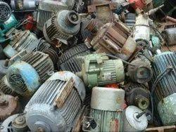 Electrical Motor Scrap