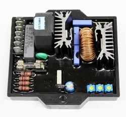 Meccalte Automatic Voltage Regulator AVR SR & ASR