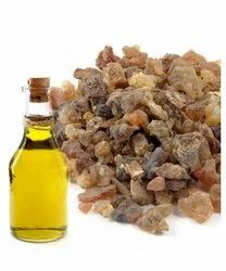 Benzoin Absolute Essential Oil