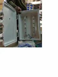 SMC Single Phase Busbar Box