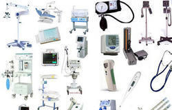 Pharmacy Lab Instruments