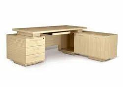 Office Modern Executive Desk