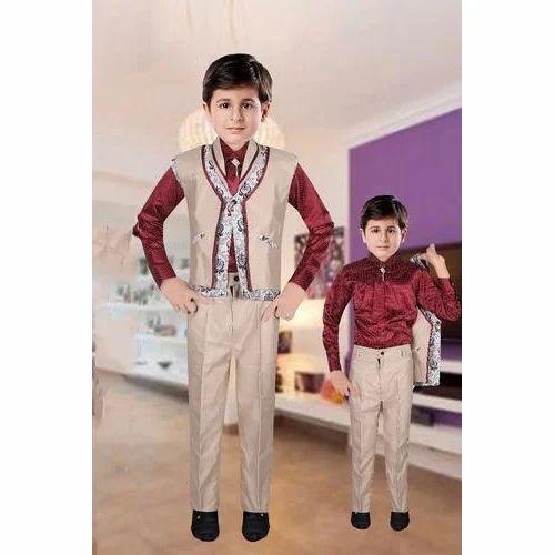 Cotton Trendy Kids Suit 3252cb73cf6d
