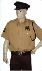 Mens Security Guard Uniforms
