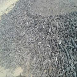 Burning Charcoal, For Industrial, Packaging Size: 45 Kg