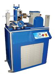 RDM Tube Forming Machine