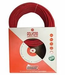 Polycab Electrical Wires and Cables, for House Wiring