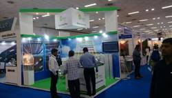 Exhibition Stall Fabrication : Exhibition stall services stall designing services service
