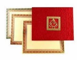 Paper Wedding Card Printing Service