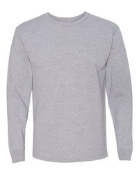 Plain Cotton Full Sleeve T Shirt