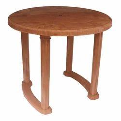 ac56658e1e4 Prima Plastic 760 x 900 x 850 mm Plastic Dining Table