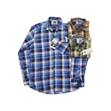Cotton Men Designer Casual Shirt